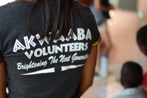 Why do Akwaaba Volunteers love helping our community ? Before you choose to volunteer abroad it is important to know that you'll be part of a programme that is going to make positive social changes and a sustainable positive impact through the projects that the organisation can offer you.