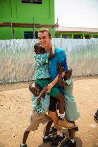 Future Leaders School Ghana